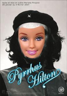 Pyrrhus Hilton