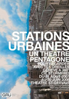 Stations Urbaines