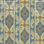 Literatur im Blauen Salon