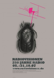 Radiovisionen, 250 Jahre Radio