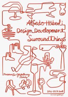 Alfredo Häberli – SurroundThings
