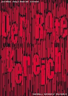 Der Rote Bereich
