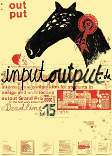 :output 12 – Call for entries