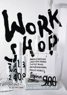 Workshop 2008