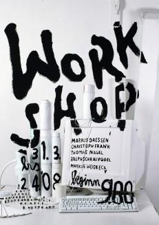 Workshop 2008