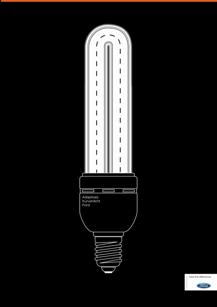 Kurvenlicht