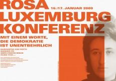 Rosa Luxemburg Konferenz