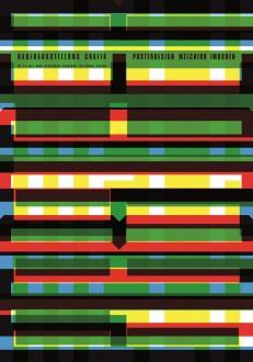 Melchior Imboden Grafik Poster