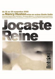 Jocaste Reine
