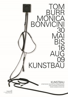 Monica Bonvicini / Tom Burr