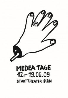 Medea-Tage Stadttheater Bern