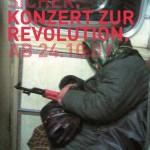 Konzert zur Revolution