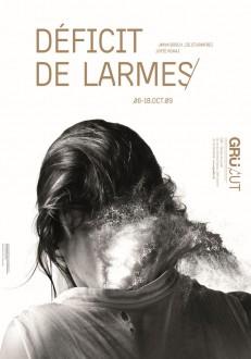 DEFICIT DE LARMES