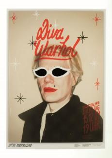 Warhol Ringvorlesung