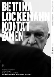 Bettina Lockemann. Kontaktzonen
