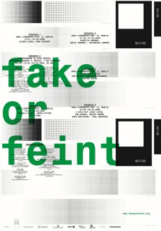 fake or feint