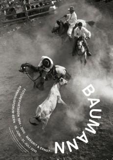 Fotoreportagen 1950–2000 – Margrit & Ernst Baumann