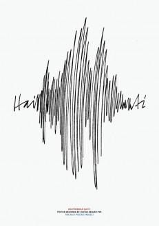 Help rebuild Haiti!