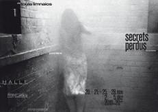 secrets perdus – ein Tanzstück