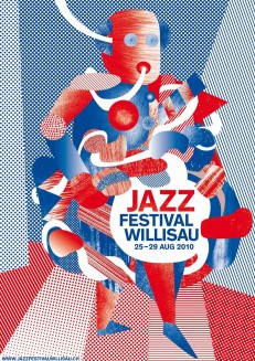 Jazz Festival Willisau 2010