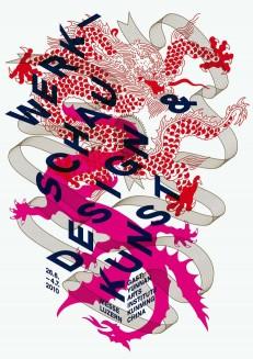 Werkschau Design & Kunst