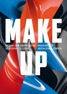 Make Up – Design der Oberfläche