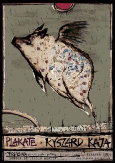 Plakate – Ryszard Kaja