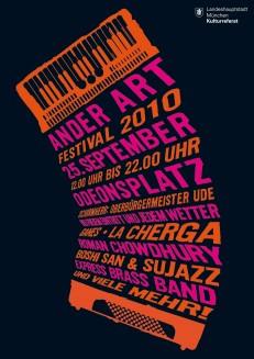 Ander Art Festival 2010