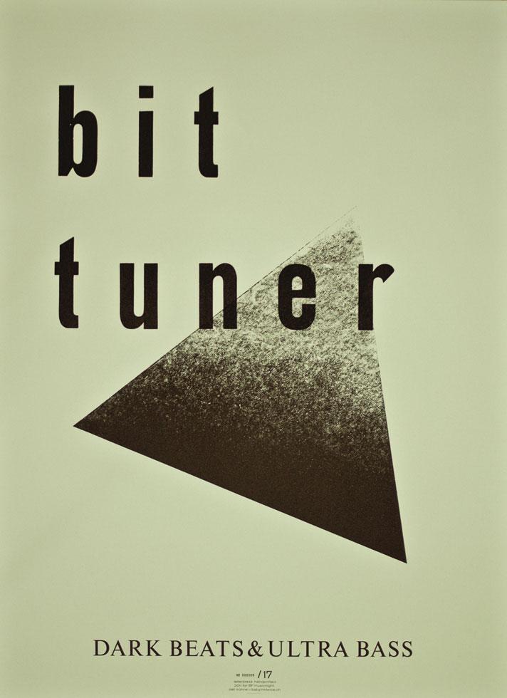 Bit Tuner