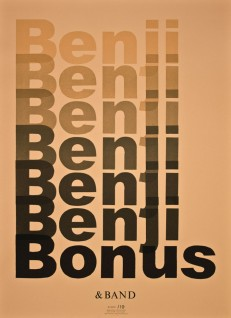 Benji Bonus