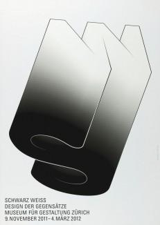 Schwarz Weiss – Design der Gegensätze