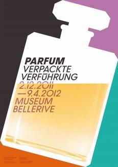 Parfum – Verpackte Verführung