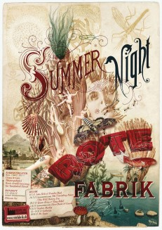 Summer Nights Rote Fabrik