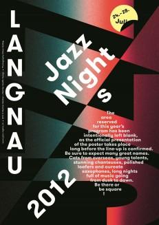 Langnau Jazz Nights 2012