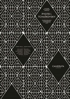 Tchaikovsky by Camerata de Lausanne