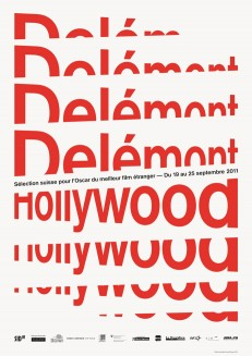 Delémont – Hollywood 2011