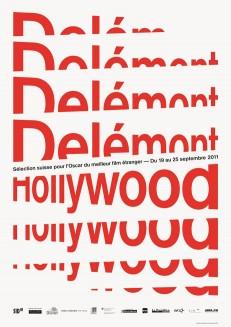 Delémont – Hollywood 2011