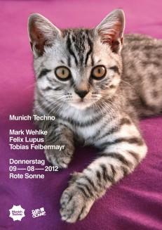 Munich Techno
