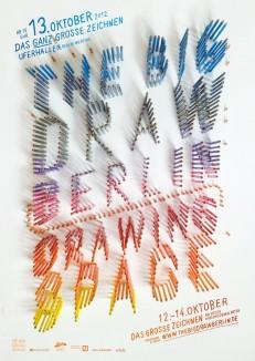 Big Draw Berlin 2012