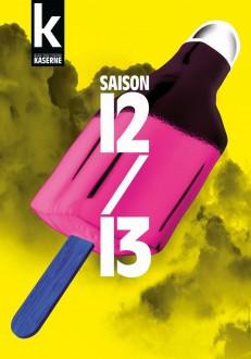 Kaserne – Saison 12/13