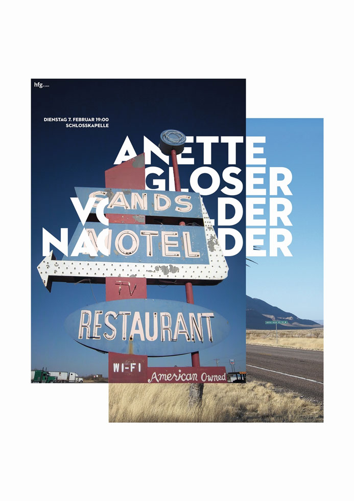 Anette Gloser