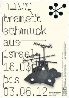 Transit – Schmuck aus Israel