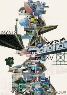 Nightwalk XV