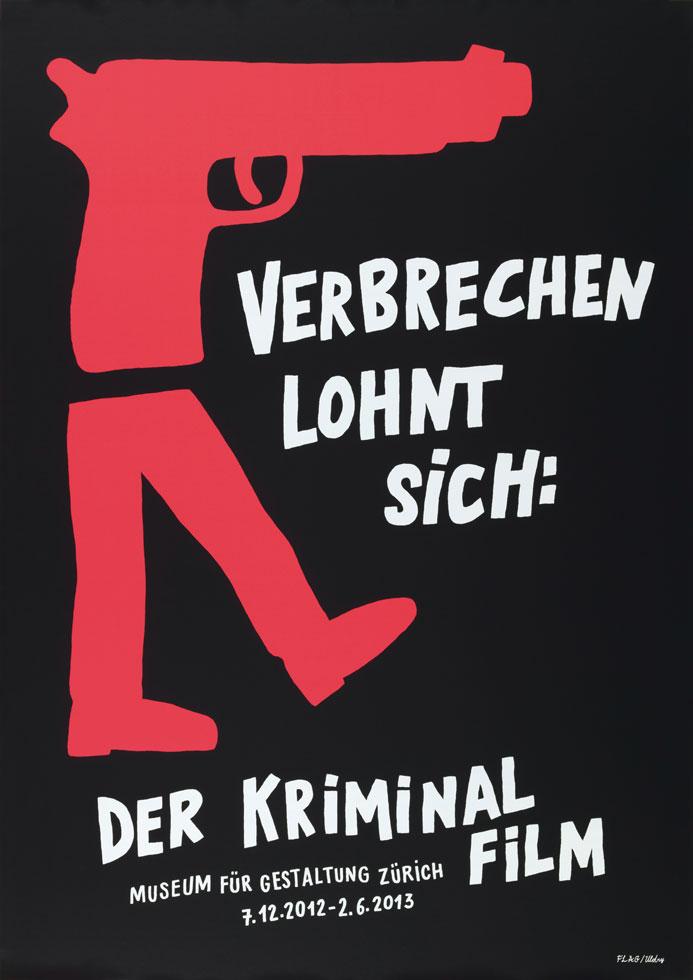 Verbrechen lohnt sich: Der Kriminalfilm