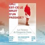 Les Théâtres de Marguerite Duras