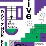 Creative City – Das ZHdK-Fest