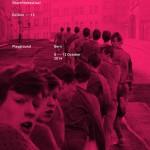 shnit – International Shortfilmfestival 2014