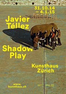 Javier Téllez: Shadow Play, Kunsthaus Zürich