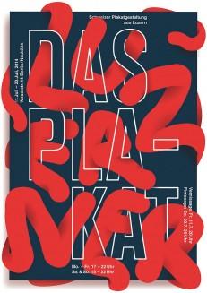 Das Luzerner Plakat
