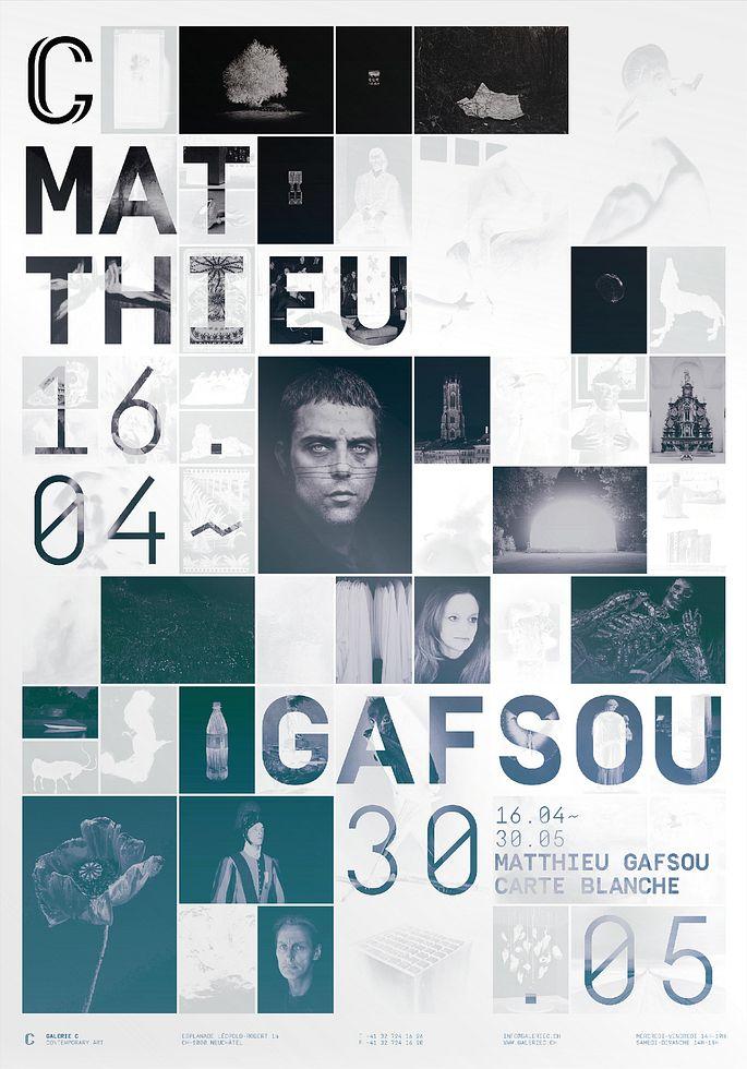 Mathieu Gafsou